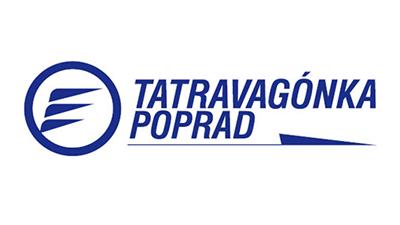 Tatravagonka Poprad