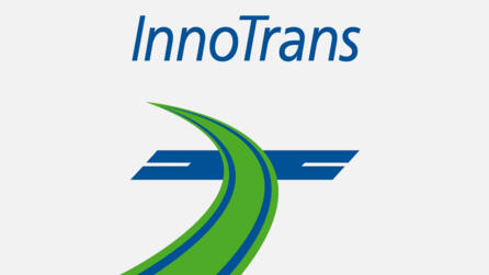 Invitation for Innotrans 2016