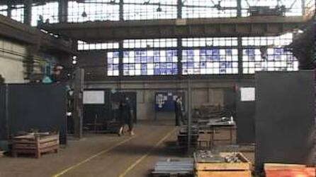 Tatravagonka investiert zwei Millionen Euro in Bratstvo